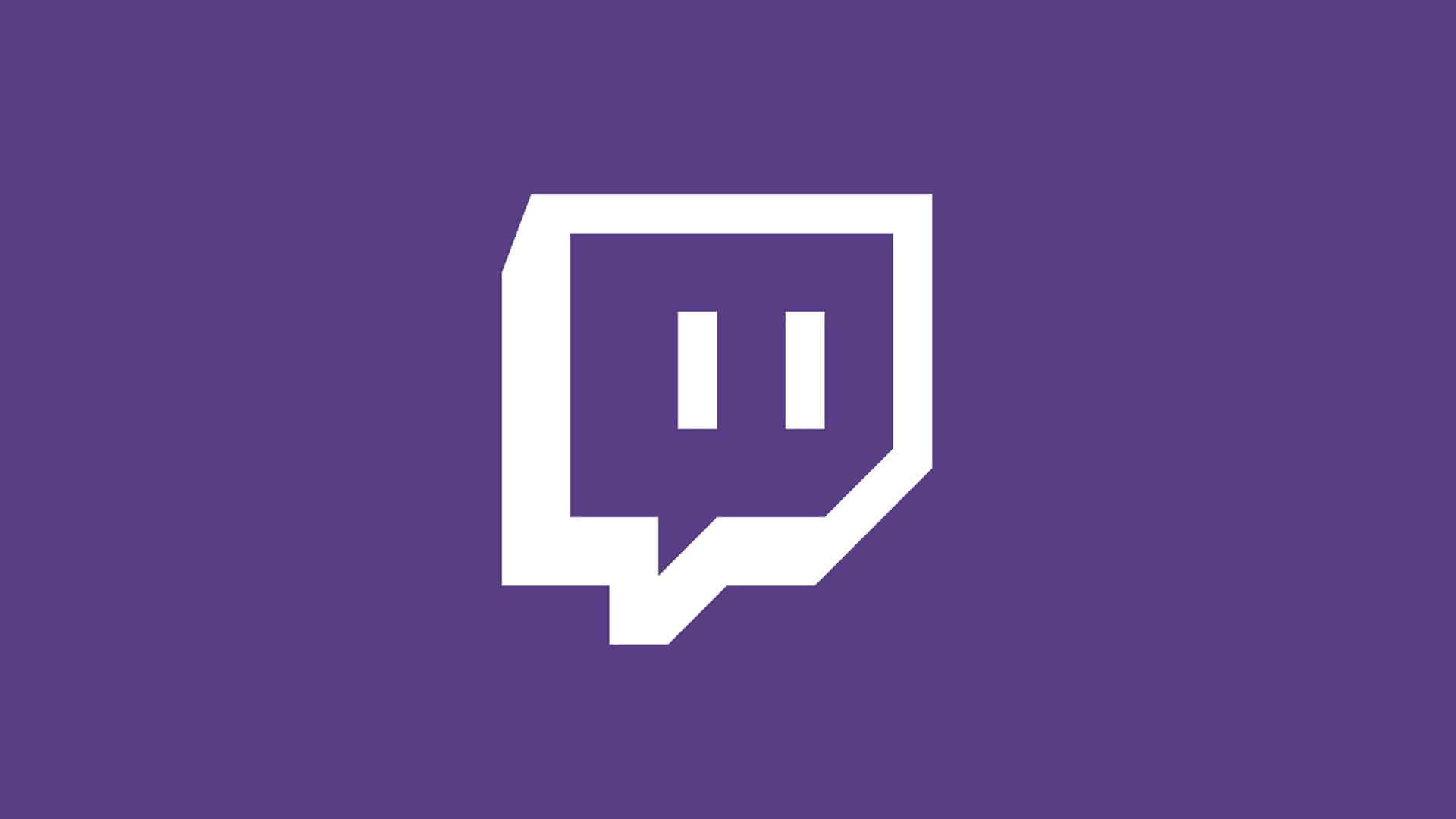Is Twitch Down? Servers Experiencing Error Loading Data Outage