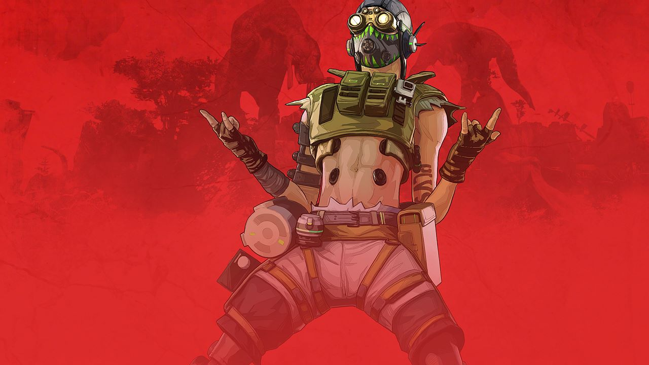 Apex Legends EA Server Status is Down to Fix Account Resets