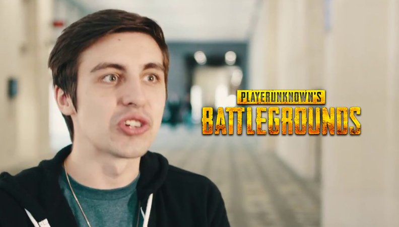 Shroud Says Playing PUBG is a Waste of his Time During Twitch Stream