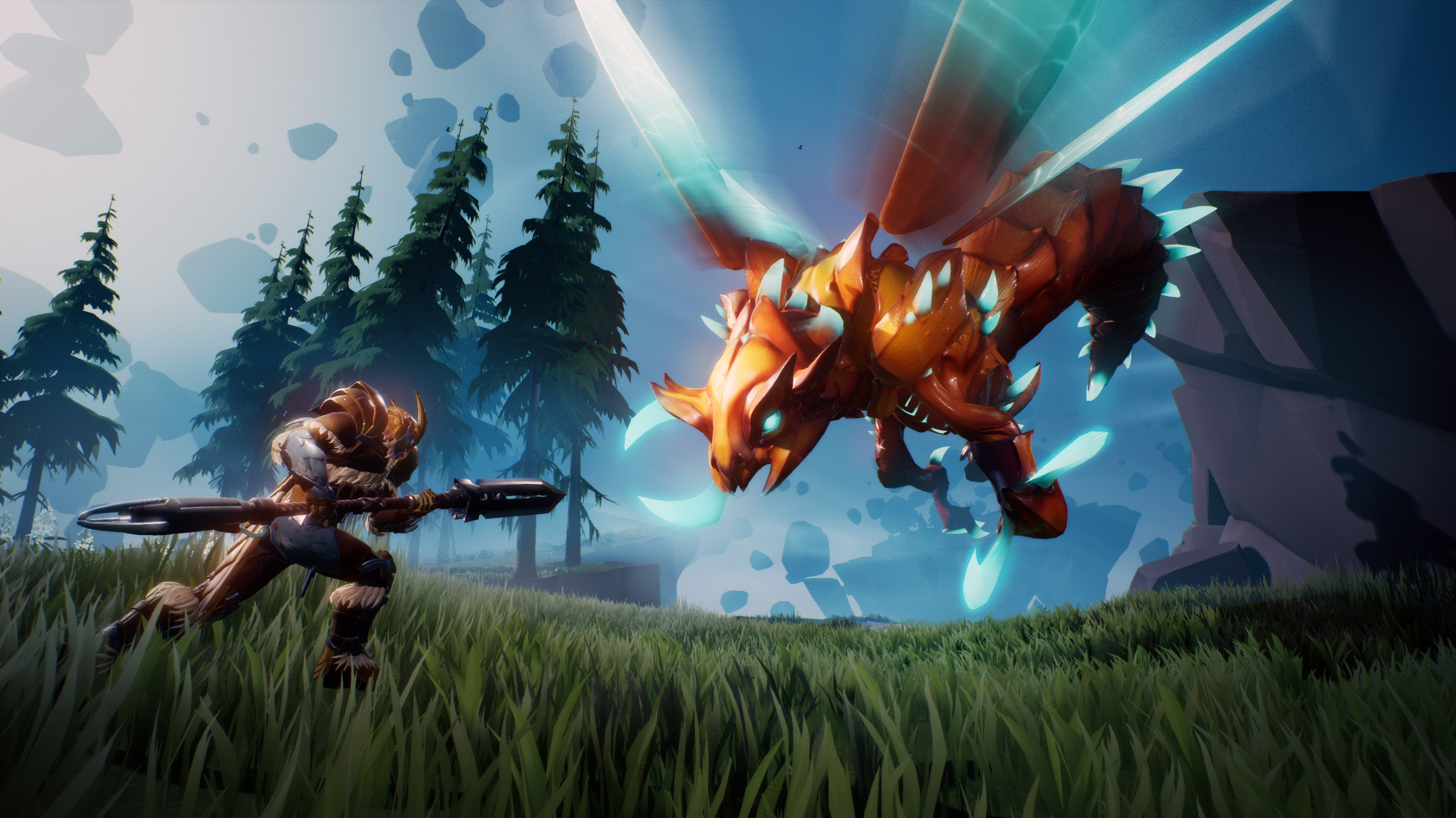 How to Farm Tailgems, Clawgems, and Skullgems in Dauntless
