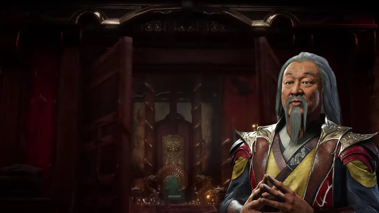 Mortal Kombat 11 Shang Tsung & Season Pass DLC Reveal May 31