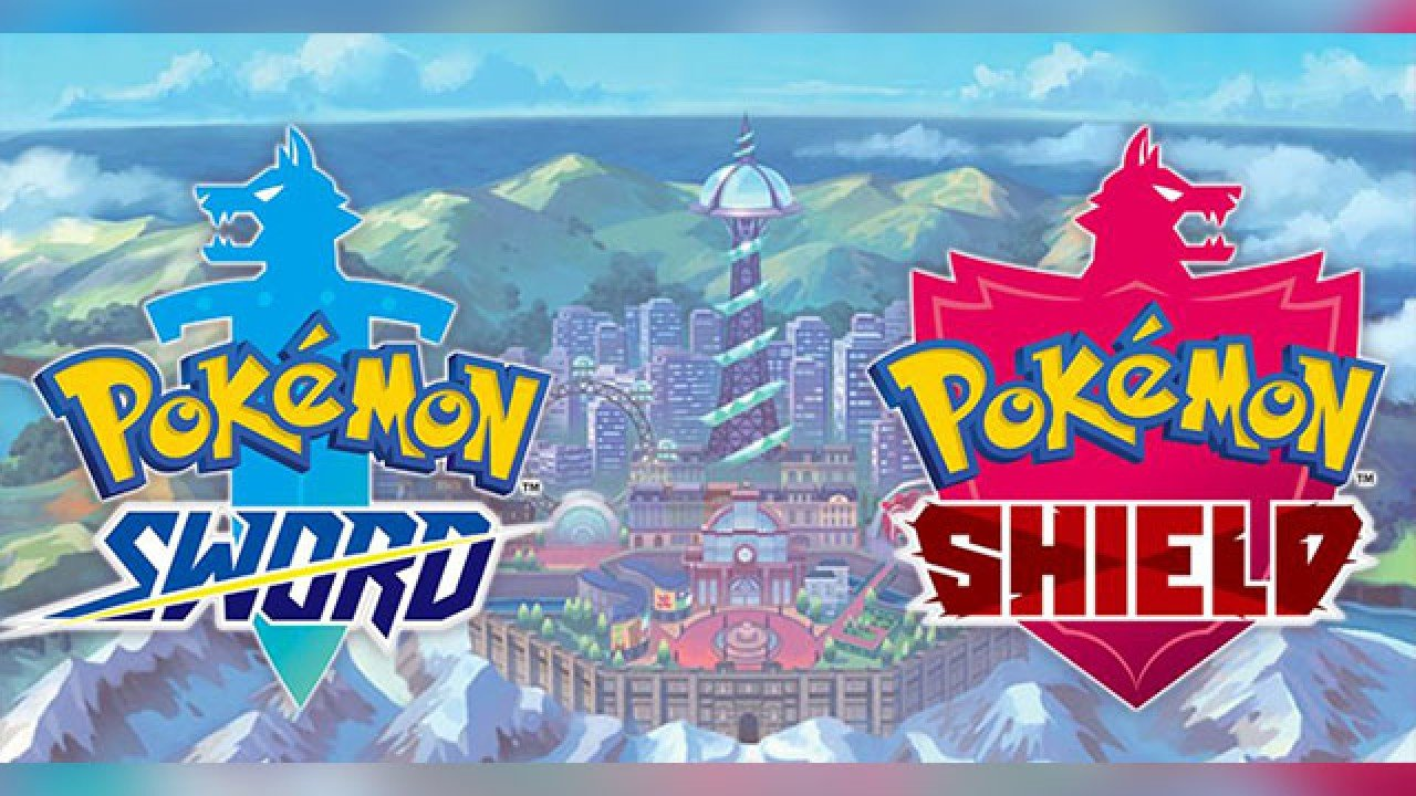 Pokemon Sword And Shield Galar Forms Leaked