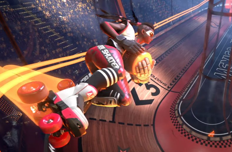Roller Champions Ubisoft Uplay Demo - How to Download