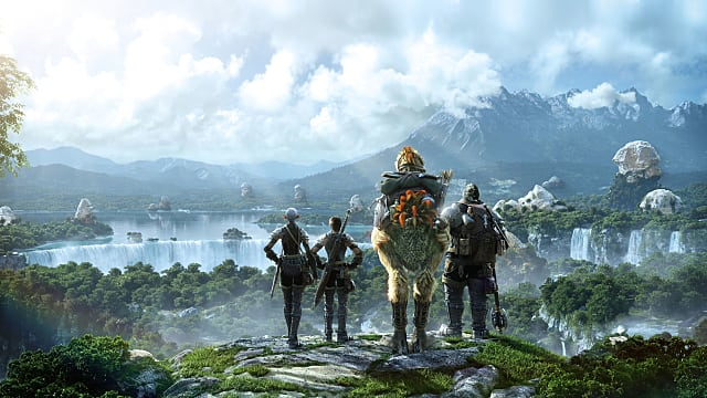 FFXIV Director Yoshida Says 'Classic' Server Would Be a