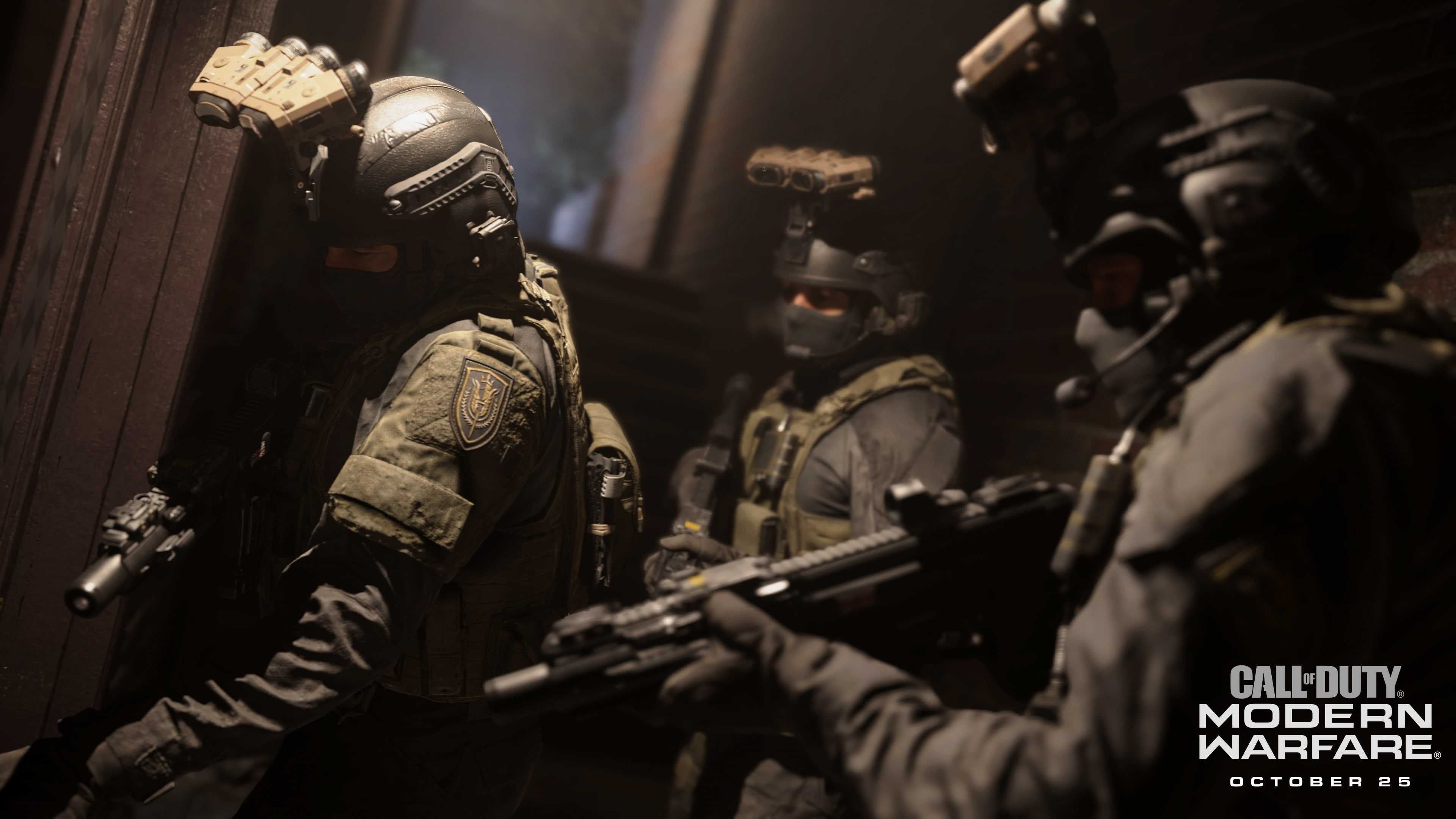 Call of Duty: Modern Warfare Gunfight to Have Tournament System