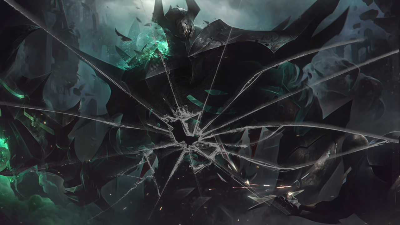 League of Legends Ranked Status: Patch 9 14 Causing Issues