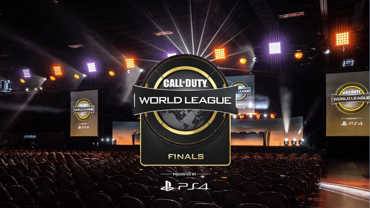 CWL Finals & Miami All-Star Game - How To Watch