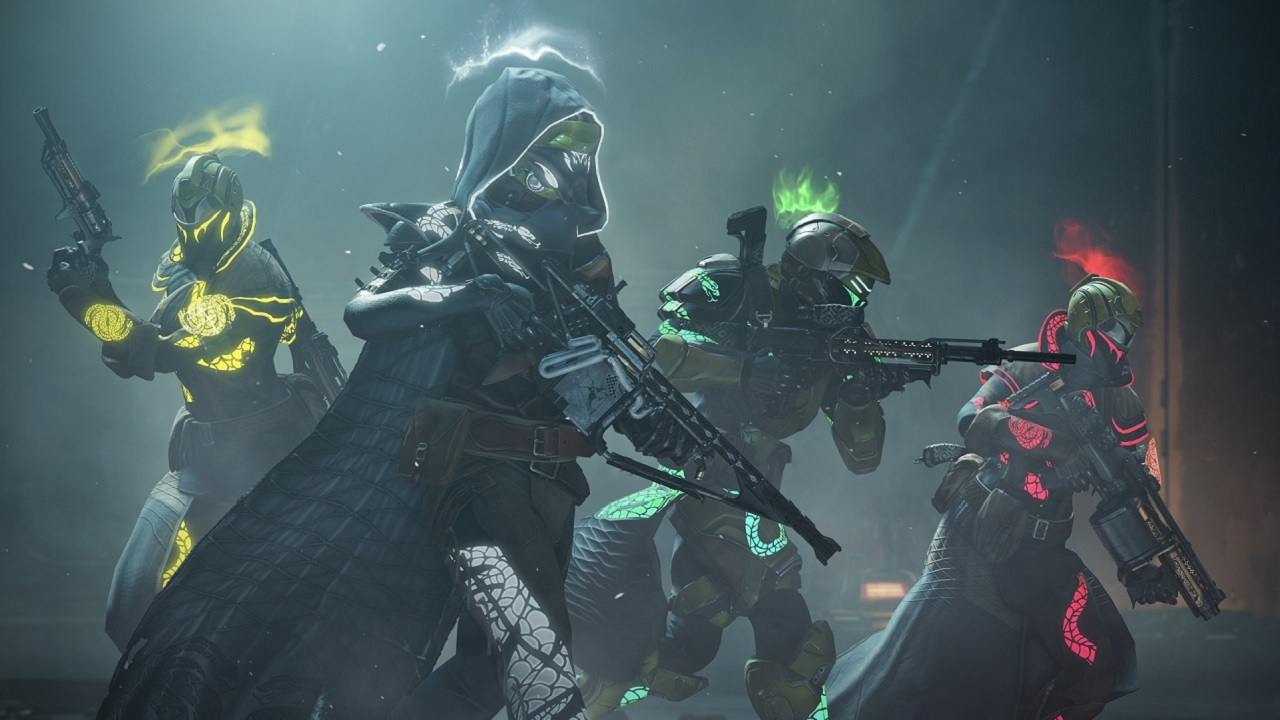 Is Destiny 2 Moving Closer To Apex Legends Or World of Warcraft?