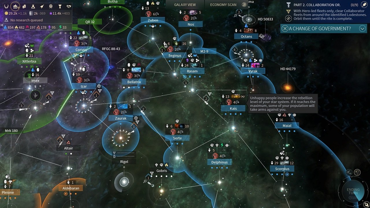 The 5 Best 4X Strategy Games To Compete & Play In Today