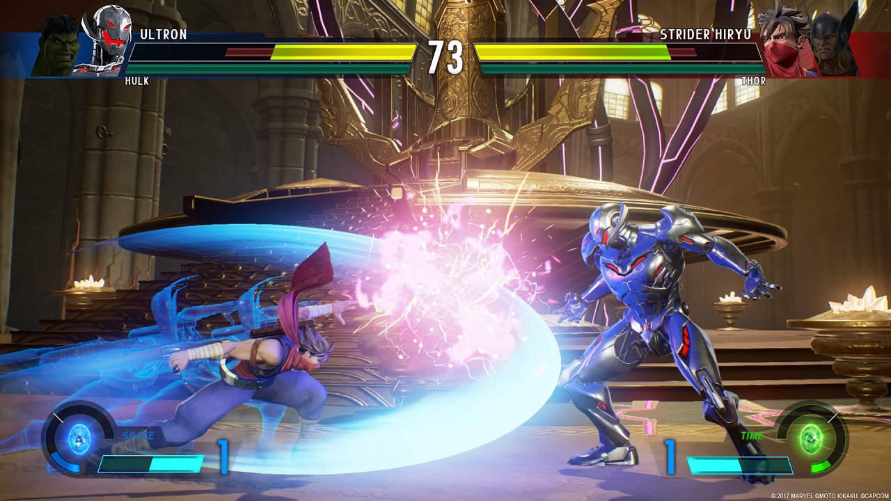 Fans were ready to cry foul early with Marvel vs. Capcom: Infinite when many of the character models looked off. The release of the game found many players decrying the even more simplified approach Capcom chose to go with the game.