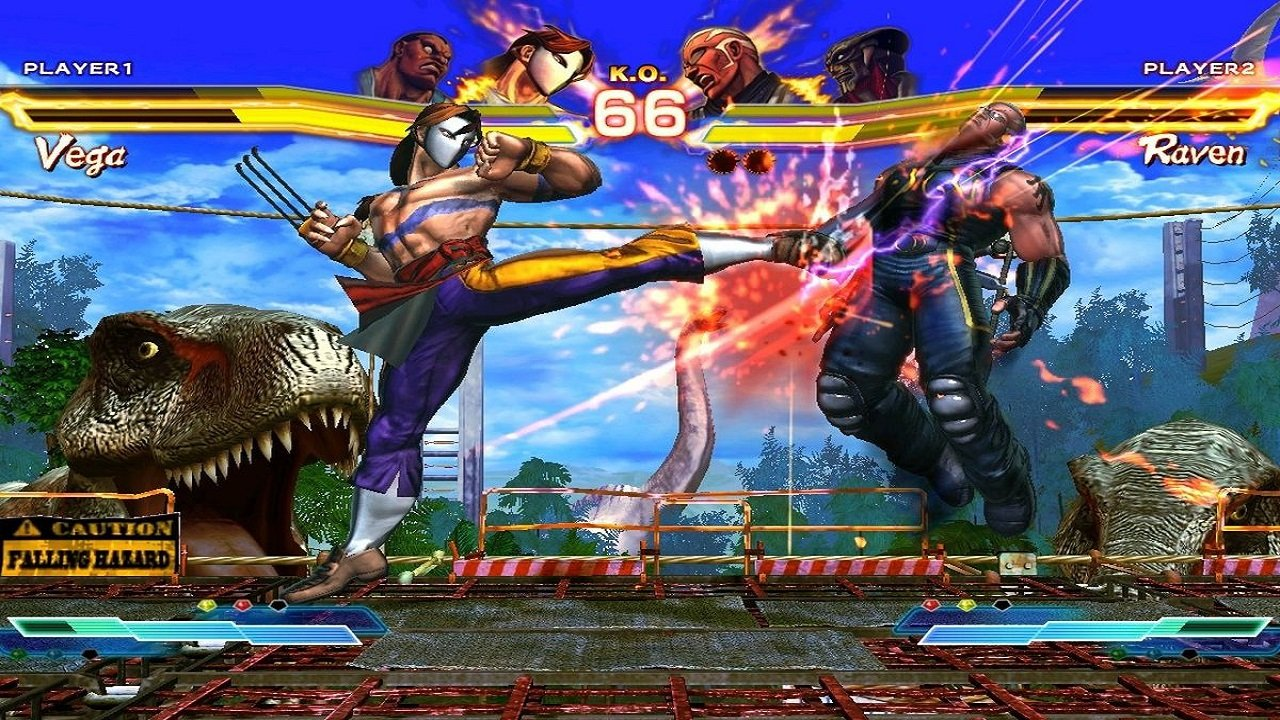 Though it came out to good reception and reviews, Street Fighter x Tekken caught a lot of flak when Capcom chose to include DLC on the actual game disc, souring its presence for a lot of fighting fans.