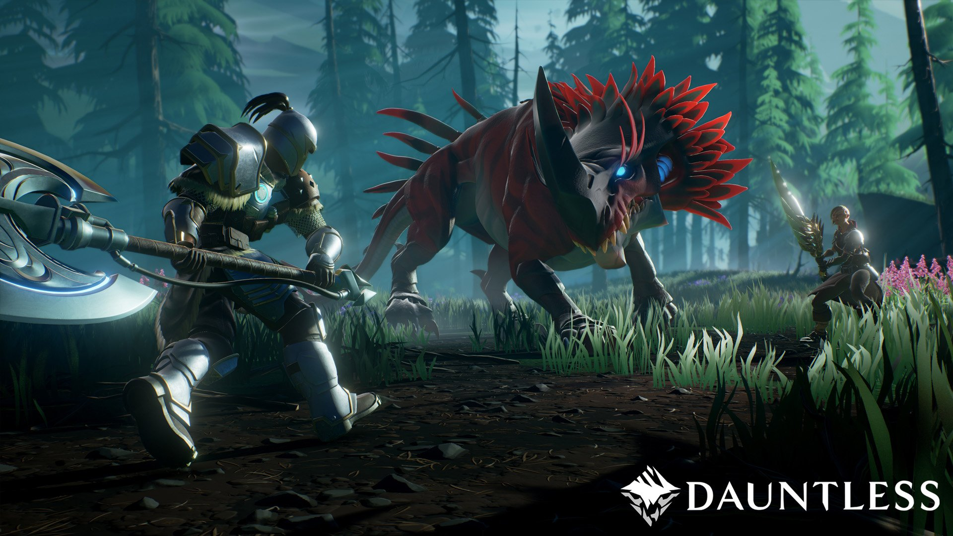 Dauntless At PAX South & The Community Of The Hunt