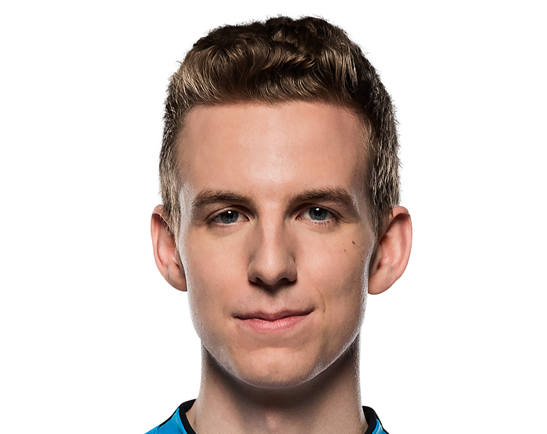 Licorice, Top Laner for Cloud9 (lolesports.com)