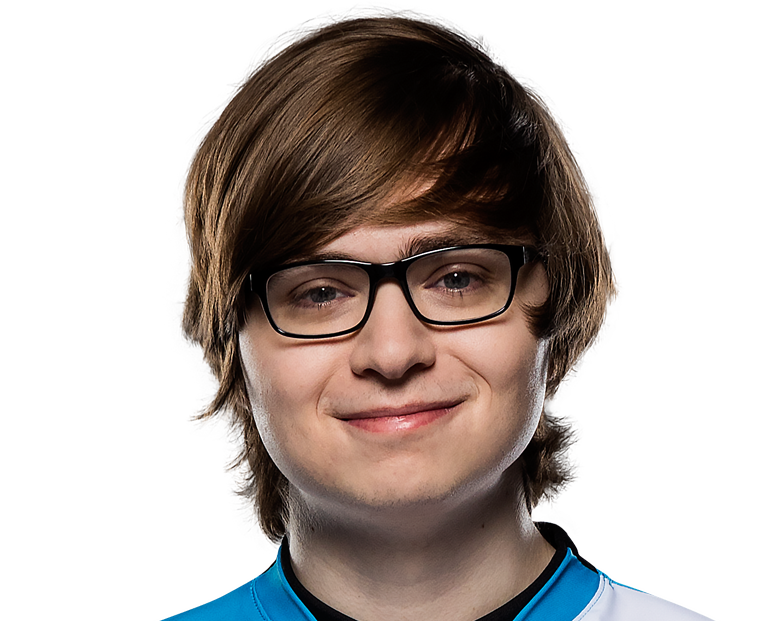 Sneaky, AD Carry for Cloud9 (lolesports.com)
