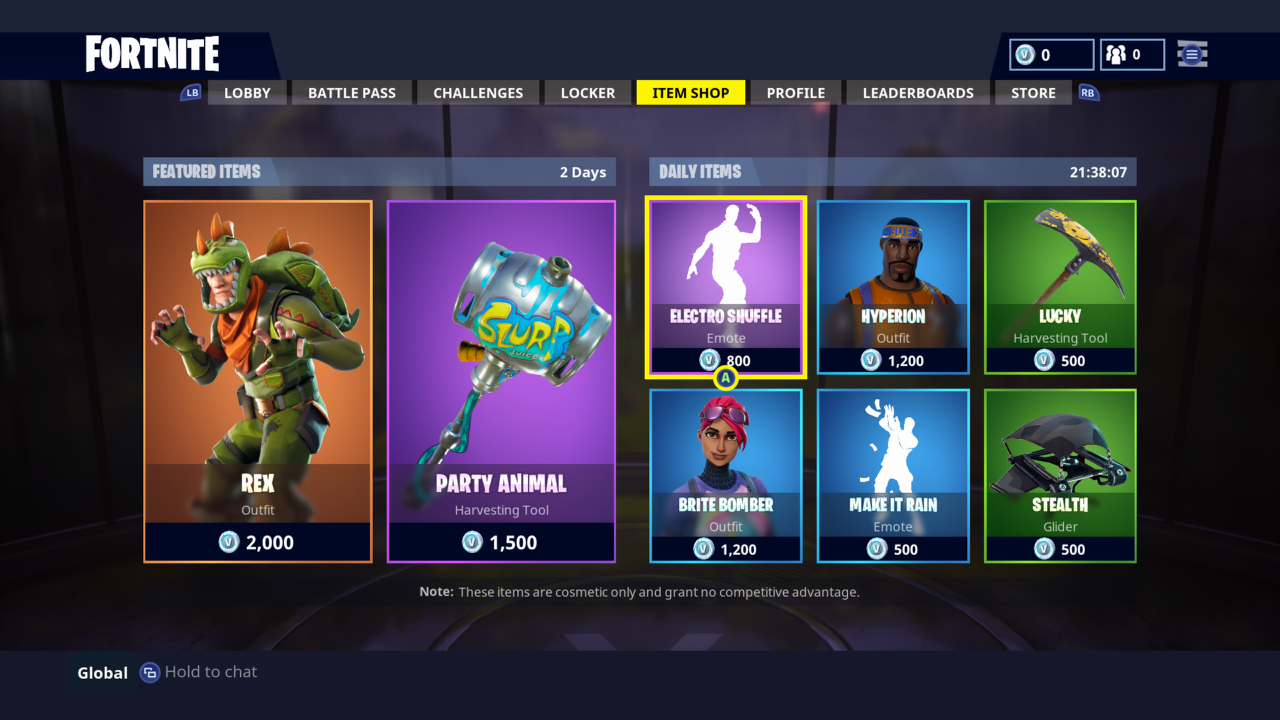 If You Didn T Play Fortnite Before A Dinosaur Rex Outfit Might Be