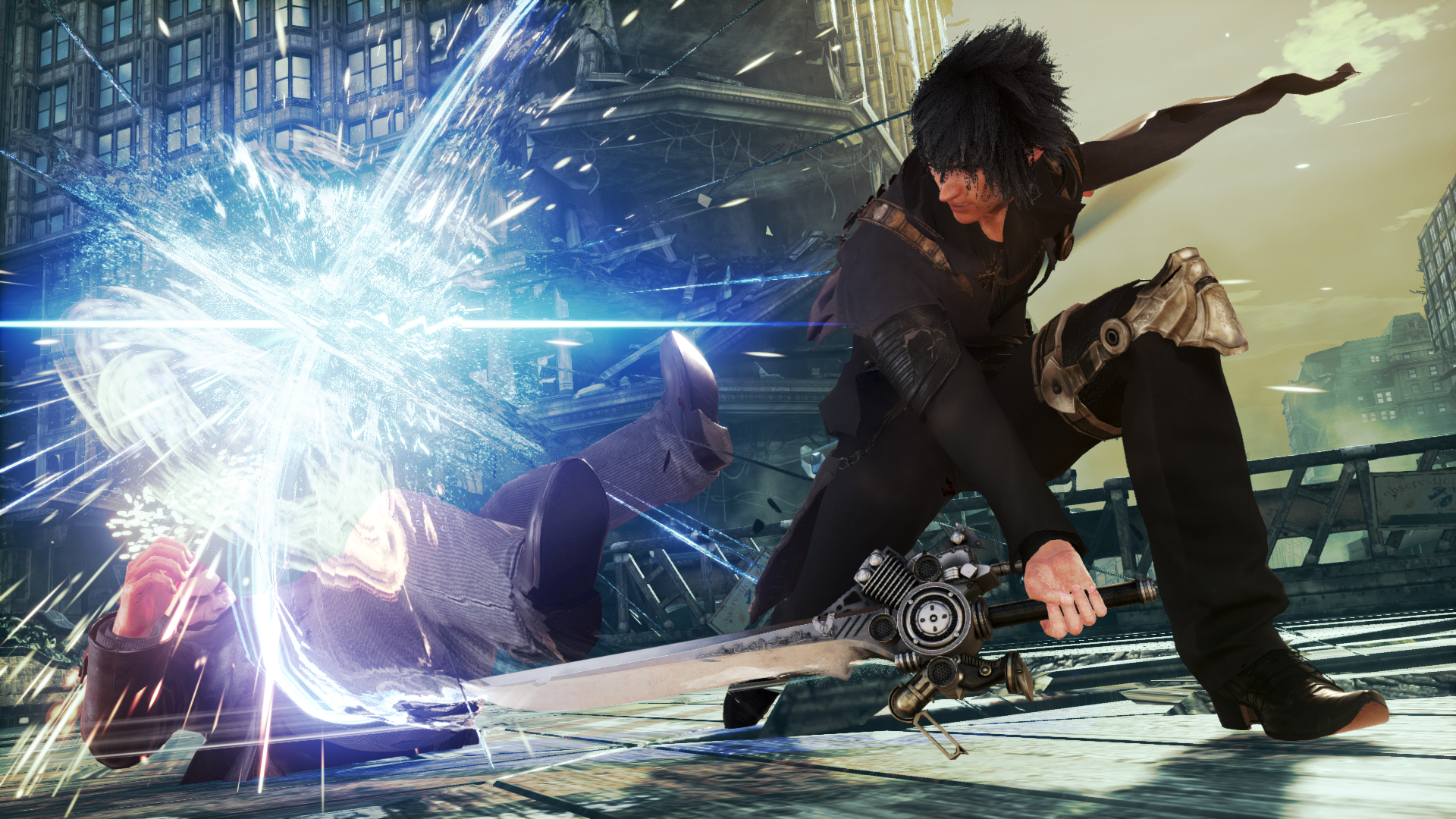 The School Of Hard Noctis: A Guide To Tekken 7's New Crown Prince