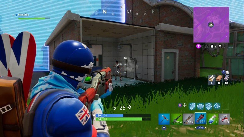 Will Fortnite Come Out For The Nintendo Switch
