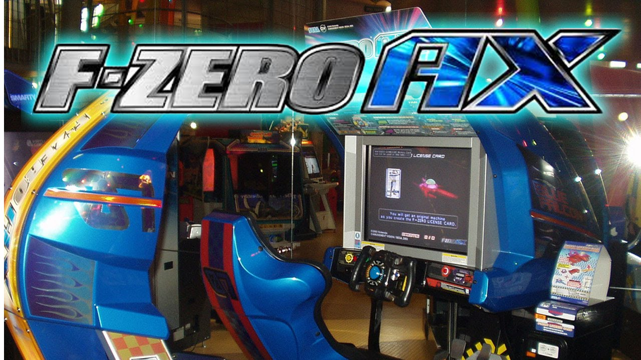 Even a port of the arcade version would be solid for Switch.