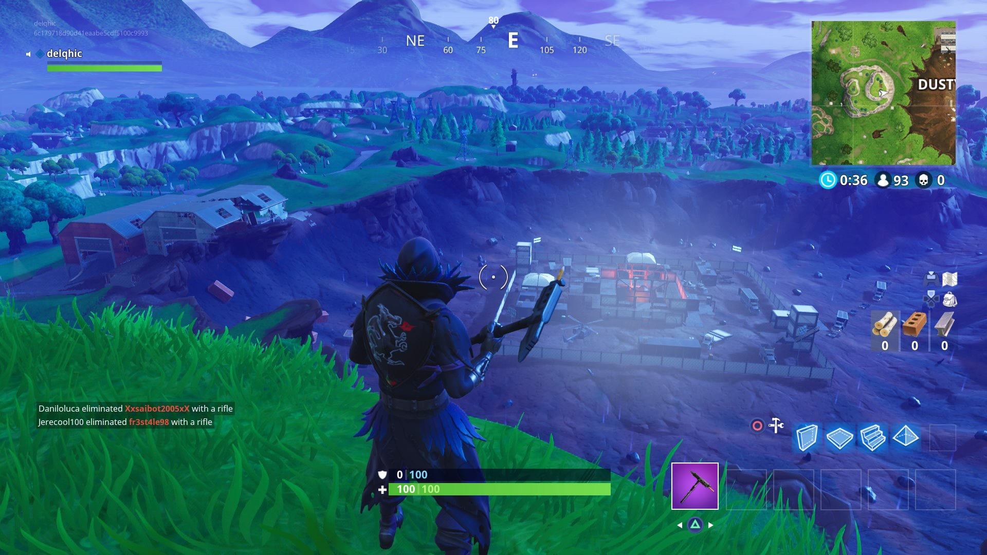 Fortnite Season 4 New Map Guide And Hidden Locations