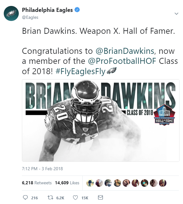 Madden 19 Hall of Fame Cover Disrespects Super Bowl Champion