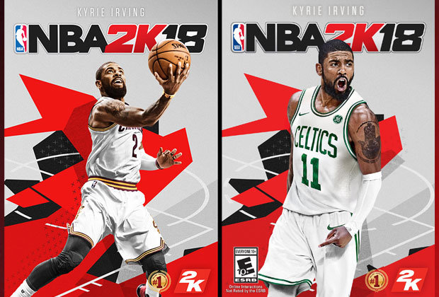 Will Lebron's NBA 2K19 Cover Appearance Continue a Strange
