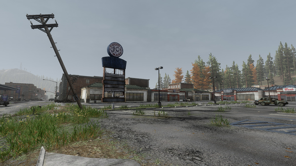 H1Z1 PC Test Update Arrives: Z1 Remastered and Gameplay Updates
