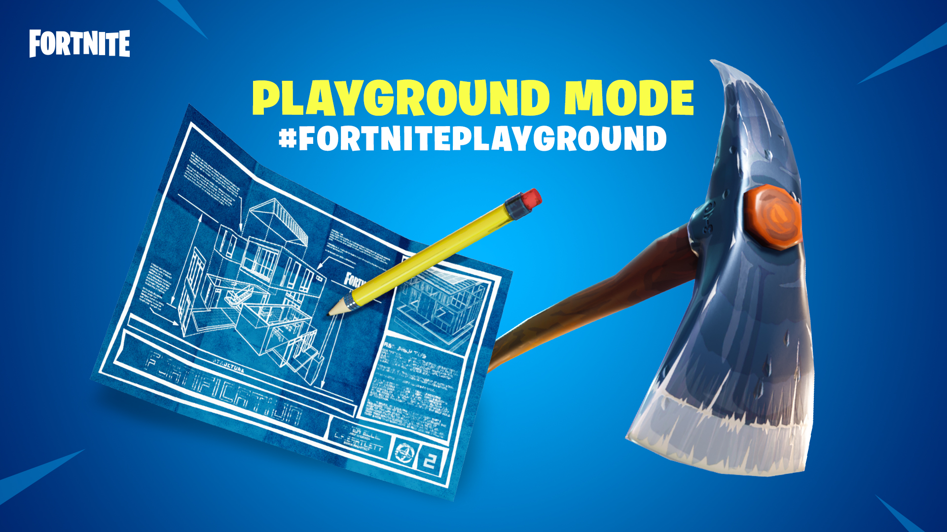 How to Change Servers in Fortnite to Get Playground Mode