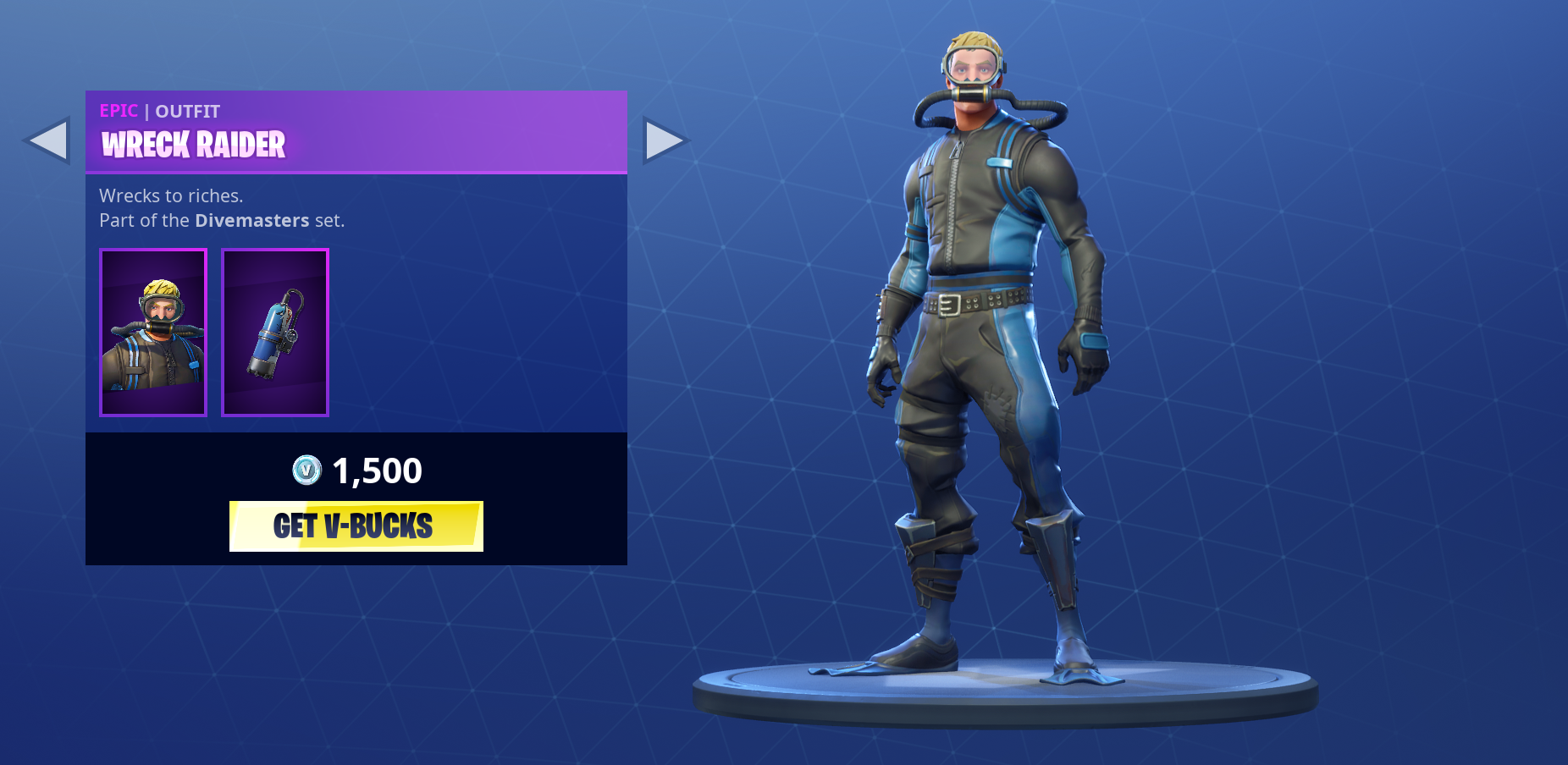 these are epic skins so they re not quite as expensive as some of the items we ve seen in the store in the past - the item shop in fortnite today