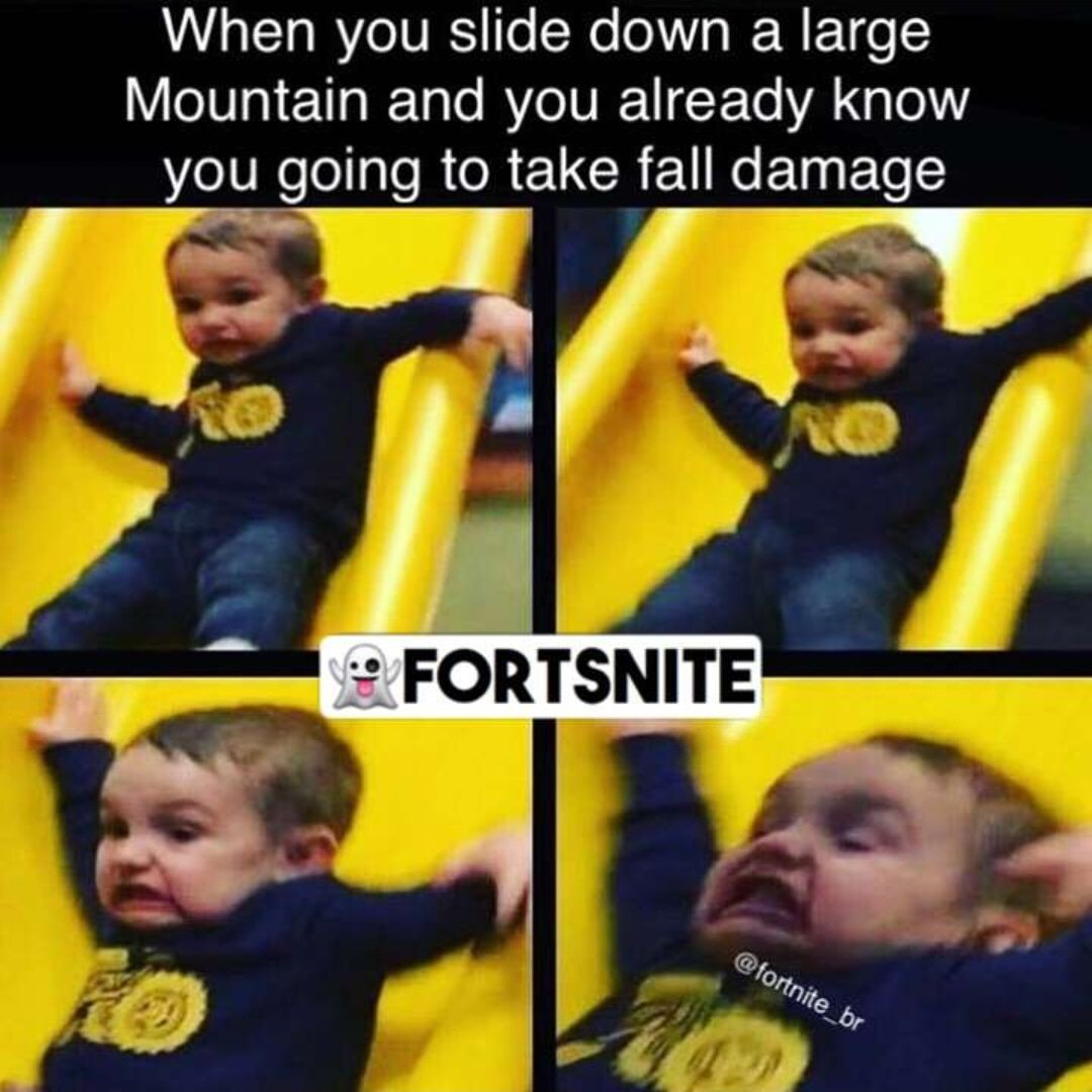Love Each Other When Two Souls: Fortnite Dank Memes You Can Laugh At While Getting A