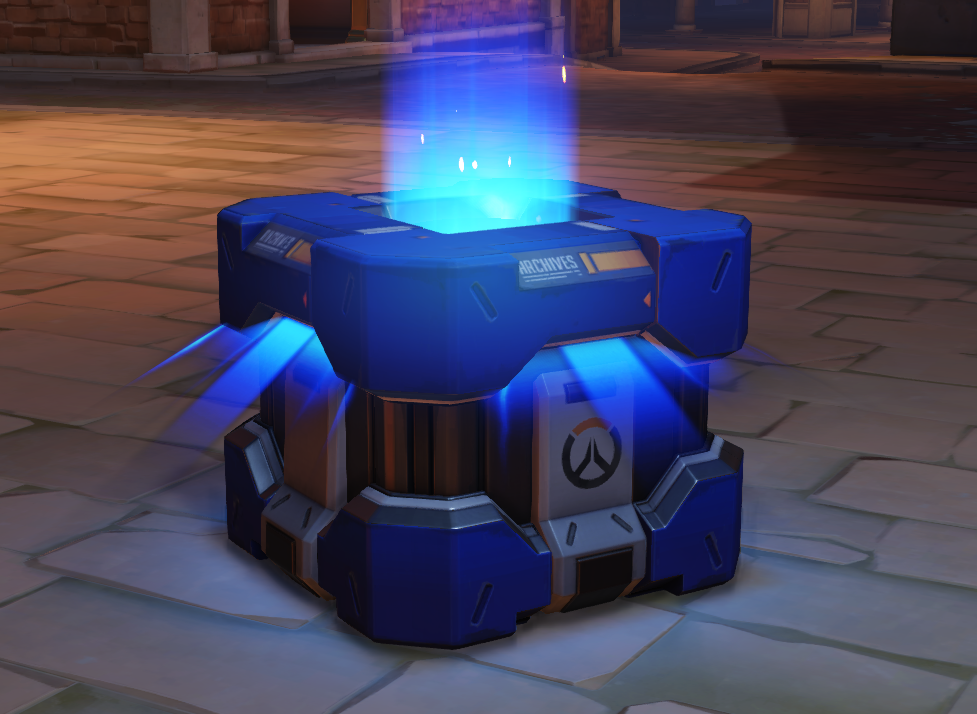 Loot boxes will still remain in the game, however they will not be purchasable