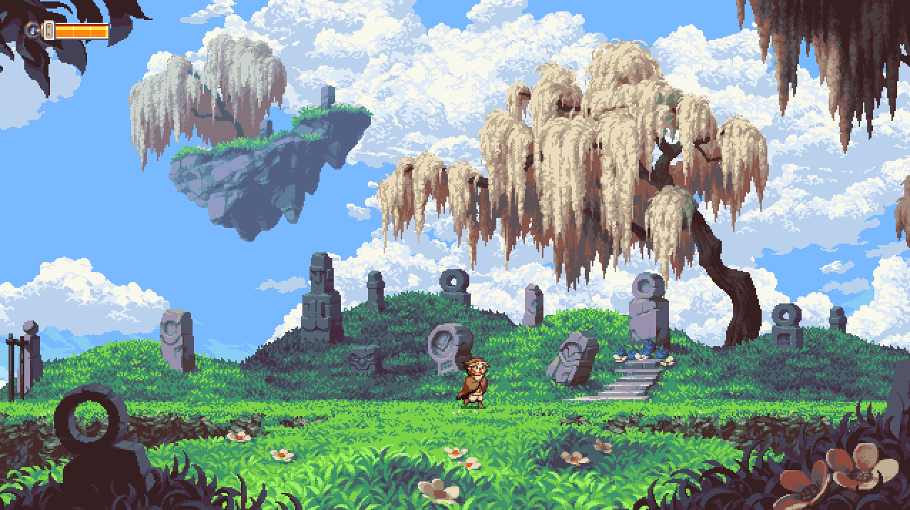 The developers of Owlboy have worked with the speedrun community to keep runs interesting.