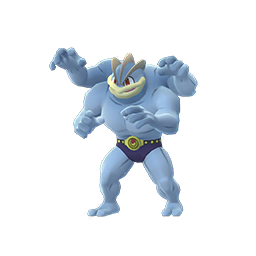 Machamp best oki options