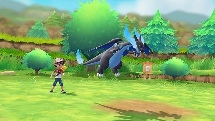 Pokemon Theory: The Timeline Placement Of Let's Go Pikachu & Eevee