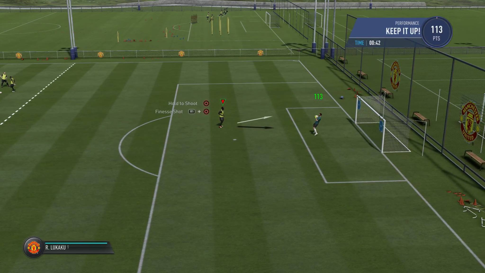 FIFA 19 Timed Finishing: How To Use Timed Finishing To Score