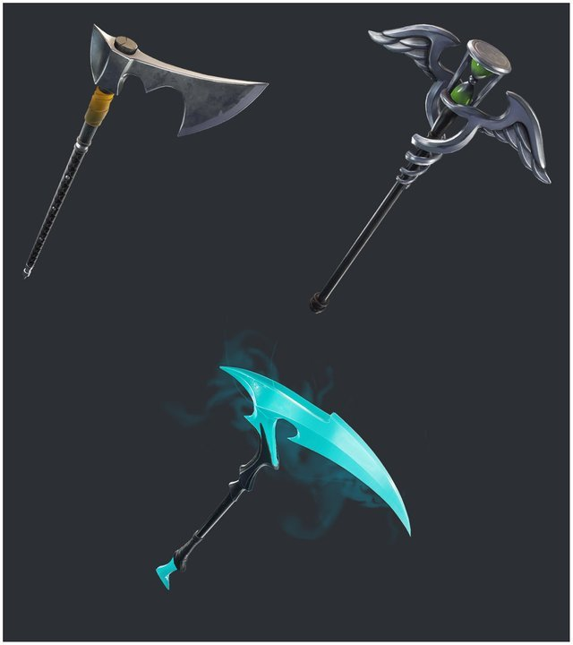 Fortnite Leaked Skins Include Plague Doctor & Hollowhead