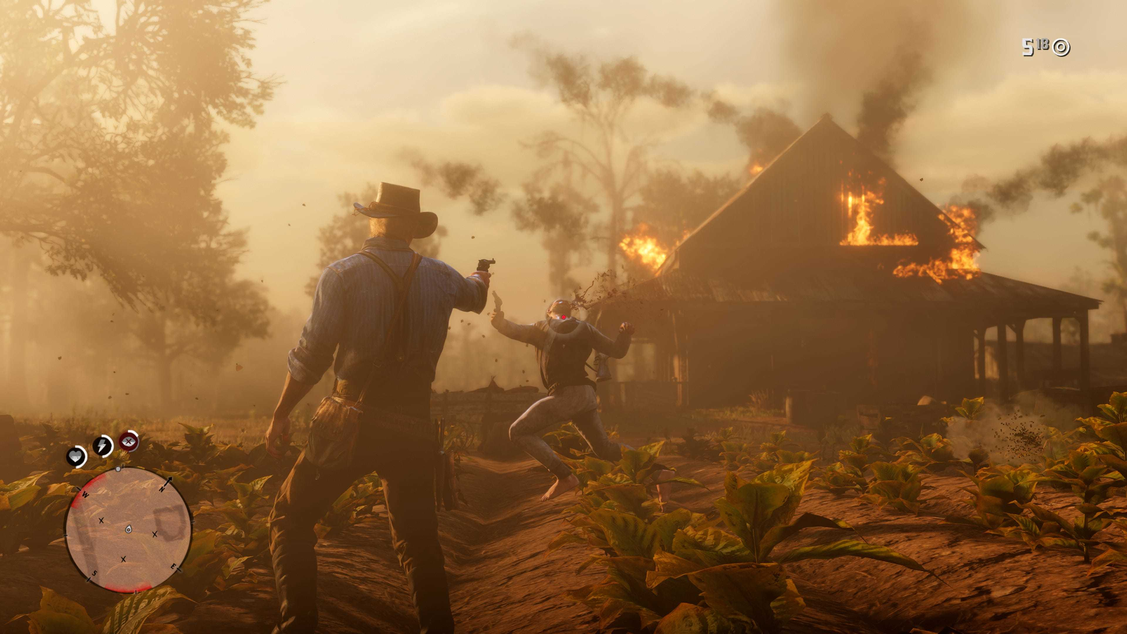 How to Use Unlimited Deadeye Cheat for Red Dead Redemption 2