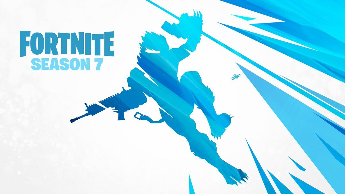 Fortnite Season 7 Co