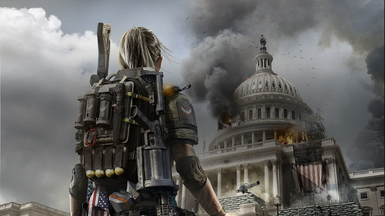 The Division 2 to be on Epic Games Store, Be Part of Support