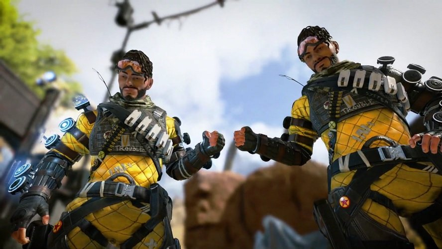 Apex Legends Character List & Abilities Guide