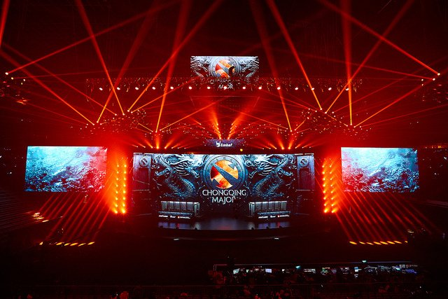 StarLadder already showcased their skill at the Chongqing Major for Dota 2