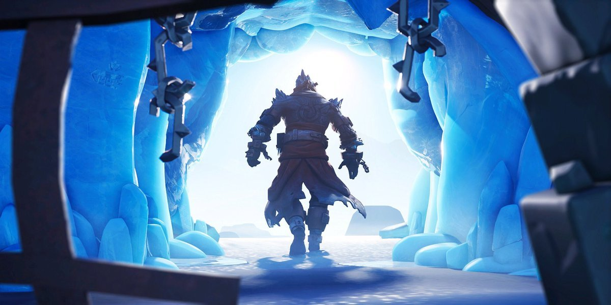 Fortnite Season 9 Release Date When Does Fortnite Season 8 End