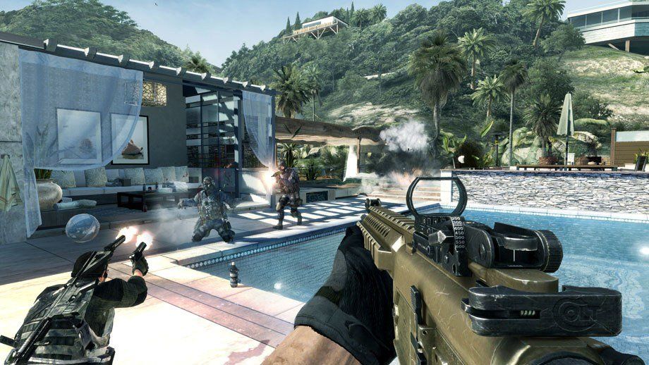Leaker Claims To Have Details Of Modern Warfare 4