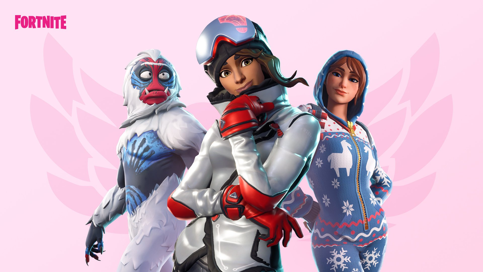 Share The Love Event Fortnite Ranked Play