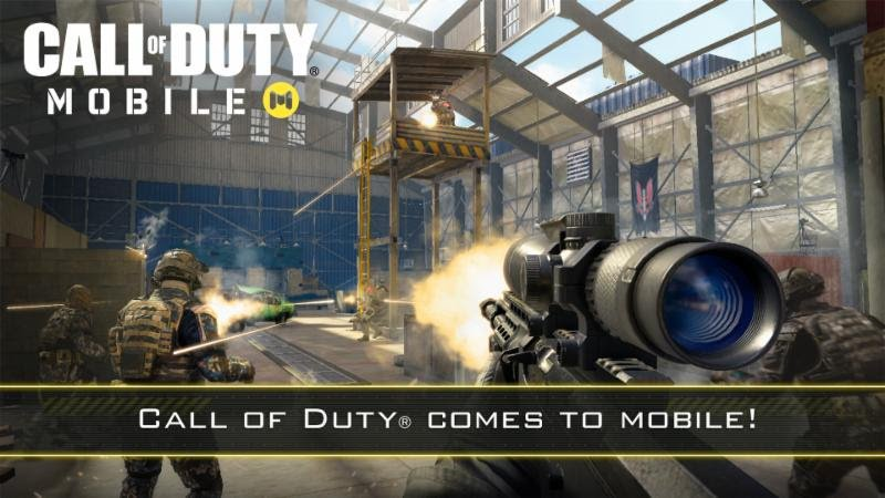Call of Duty (COD): Mobile iOS and Android Release Date