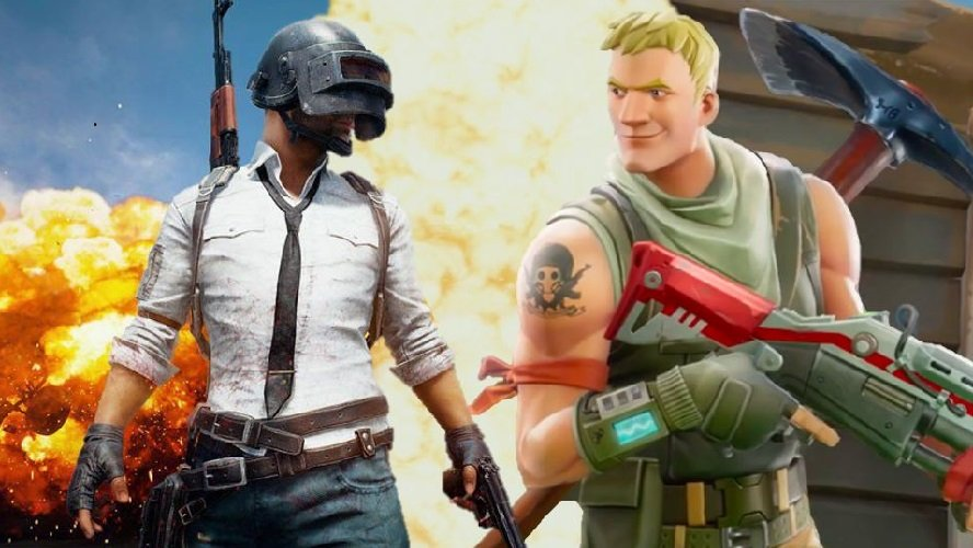 Fortnite Respawn Van Leak Teases At Further Borrowing From Apex Legends