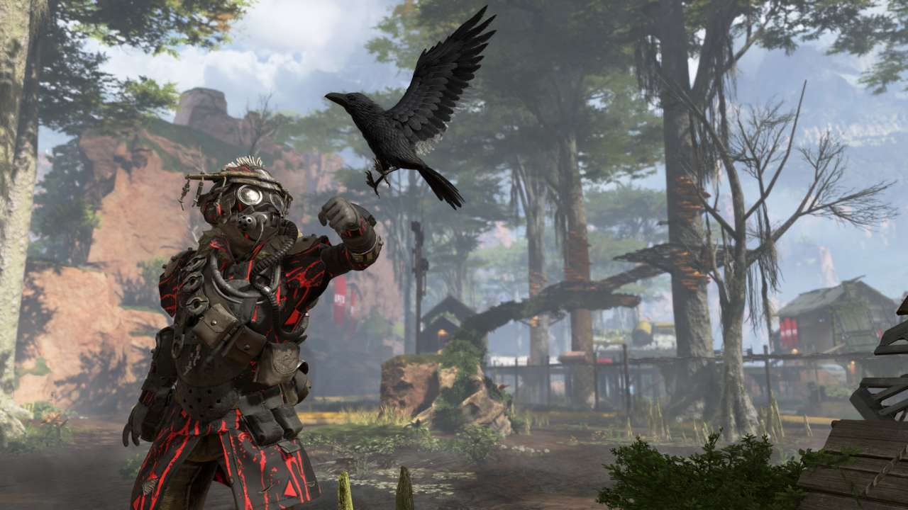 Apex Legends Boosts EA as Gamers Spend More on Publishers