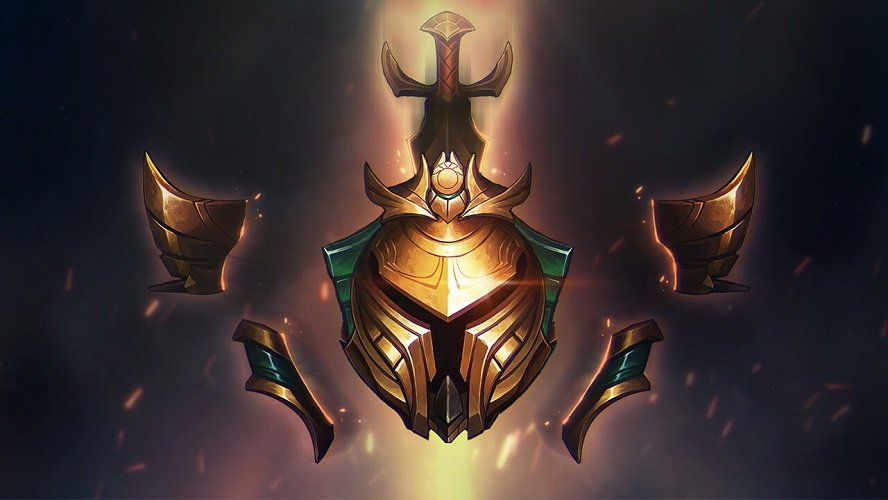Diamond, Master, Grandmaster, and Challenger will be the most affected by the new Ranked changes.