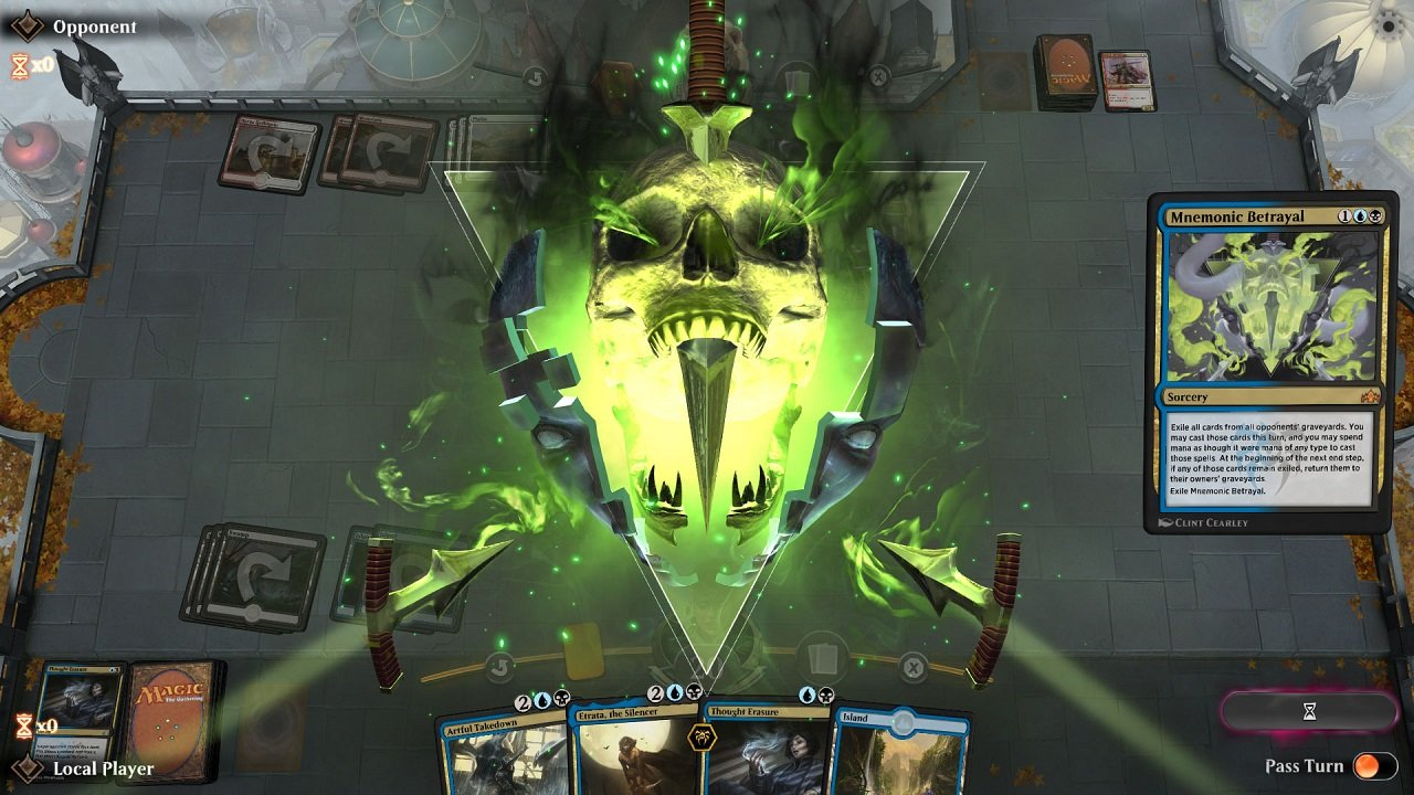 Magic: The Gathering Arena offers a new way to play and compete in the MTG Mythic Tournaments.