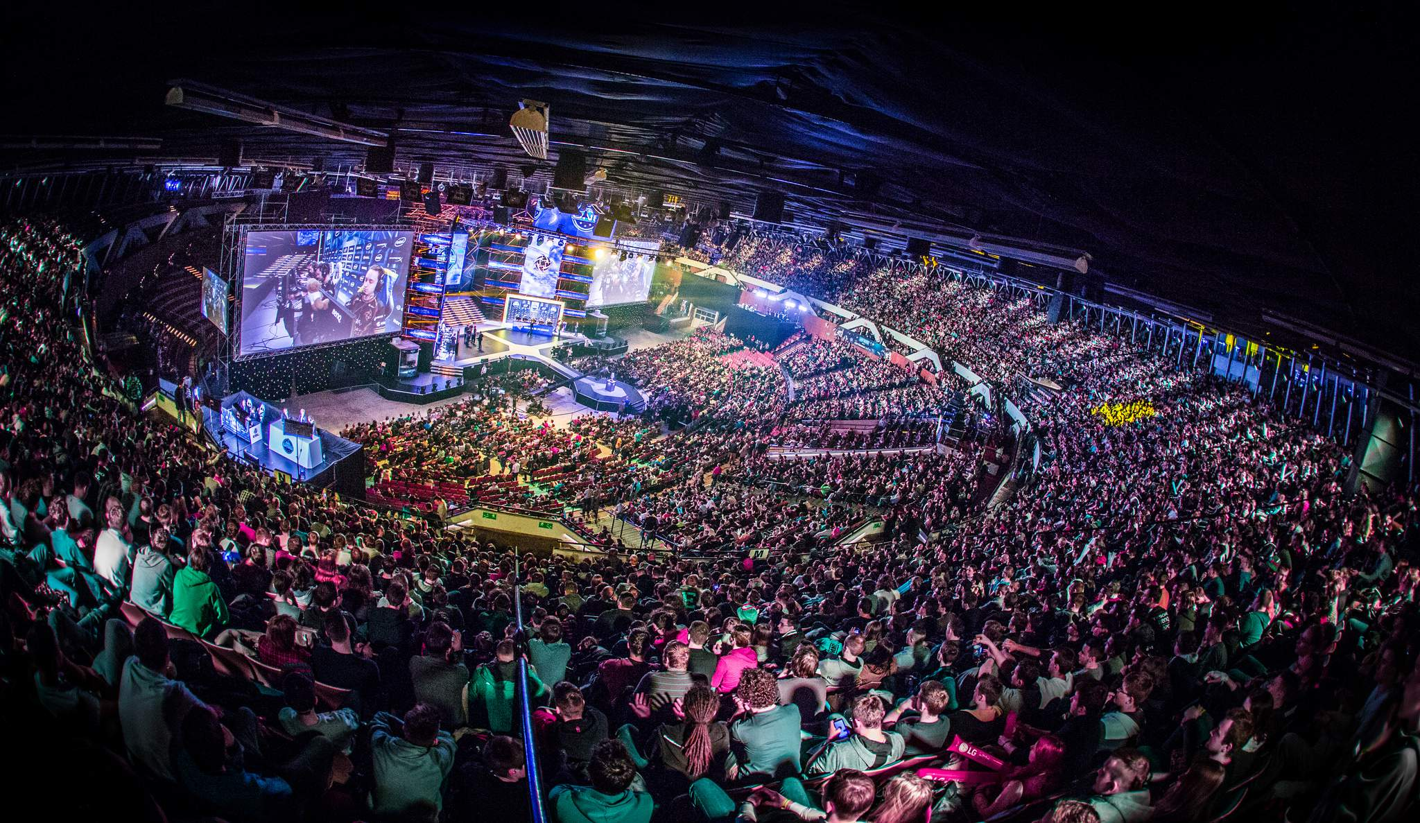 Call of Duty Esports is Bigger Than Ever
