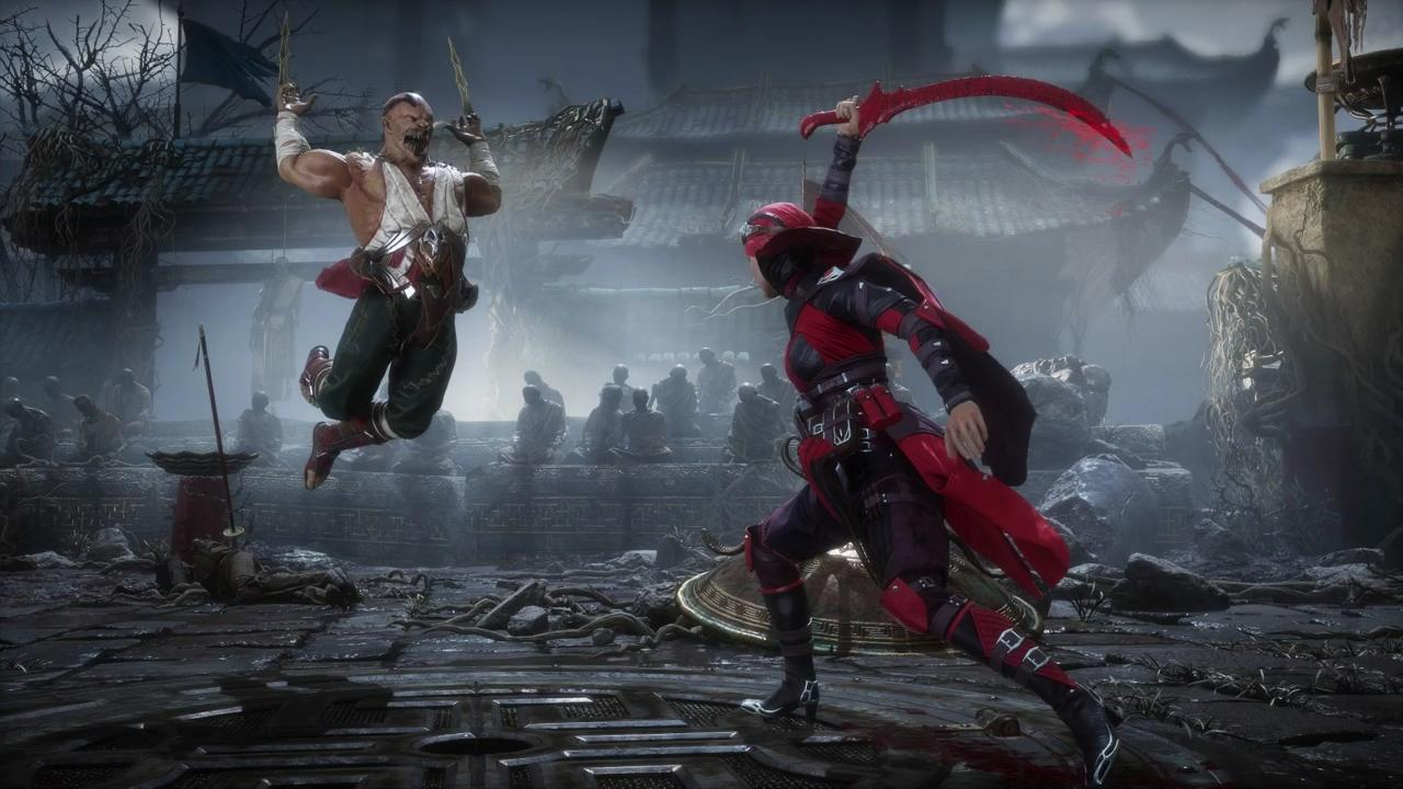 Image result for mk11